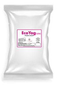 Producto Frozen Yogurt Helado