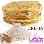 MIX HARINA CREPES