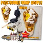 PACK BUBBLE WRAP WAFFLE